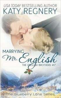 Marrying Mr. English cover