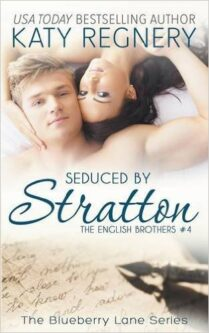 Seduced by Stratton cover