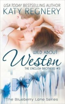 Wild About Weston cover